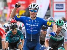Fabio Jakobsen keert in Vuelta terug in eerste grote ronde sinds 2019, vijftiende deelname Valverde