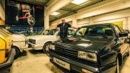 """Schoorsteenveger verzamelt 114 Volkswagen Golfs: """"Ik kan geen nee zeggen"""""""