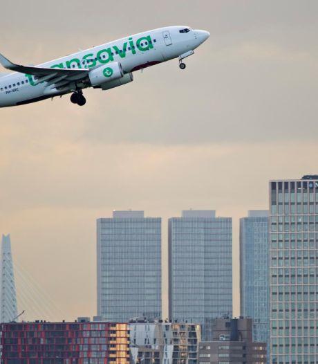 Transavia buigt voor dreigende piloten