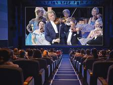 Live walsen in de bios met André Rieu