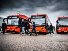 Eindelijk! Na jaar wachten gaan waterstofbussen rijden