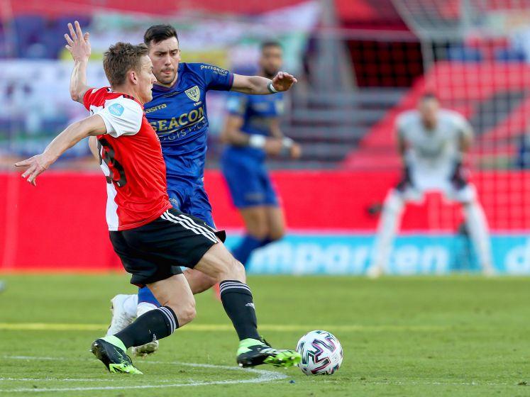 Samenvatting | Feyenoord - VVV-Venlo