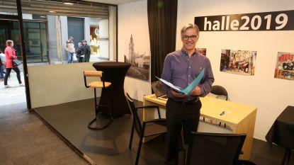 Vlaams Belang helpt Halle2019 aan zetel in Bijzonder Comité van OCMW