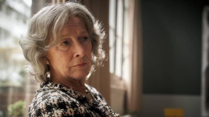 Loes Luca speelt dementerende moeder in nieuwe serie: 'Alzheimer is mensonterende ziekte'