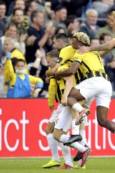 Vitesse naar groepsfase Conference League na zege op Anderlecht