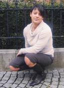 Priscilla Vervecken
