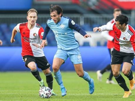 Utrecht is klaar voor duel met Feyenoord: 'Ik denk dat er heel veel kansen liggen'