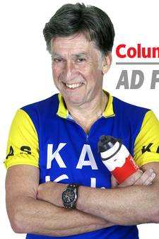 In zijn plasje was doping aangetroffen