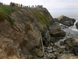 Toeristen zijn getuige van Thelma & Louise-achtige dood moeder en dochter