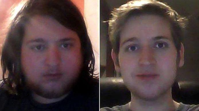Voor en na: Lucas woog vorig jaar nog 150 kilo, nu nog slechts 90.