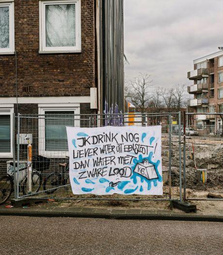 Amsterdam gaat 2400 huizen langs in zoektocht naar loden leidingen
