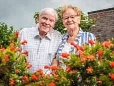 Jan en Gerda uit Haaksbergen zijn 60 jaar getrouwd: 'Blij dat ik het toen niet heb uitgemaakt, dat mocht ook niet van mijn ouders'