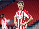 Jong PSV is toe aan zege en wil weer aansluiting met de middenmoot