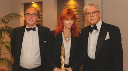 Axelle Red wint Golden Hasselt Award