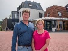 Eigenaren sauna Nederasselt: 'We weten nog steeds niet wie ons dit aandeed'