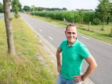 Buren azc Hardenberg willen vluchtelingen beter spreiden, maar nu sluiten niet realistisch