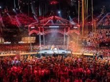 Rotterdam nu écht kandidaat voor Songfestival: 'We gaan ons zeker aanmelden'