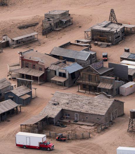 'Crewleden gebruikten wapens met echte munitie uren voor dodelijke schietpartij op set van Rust'