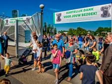 Blijdorp-bezoekers pas op: fraudeurs kunnen je geld aftroggelen na datalek