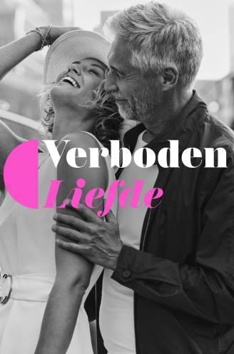 """Verboden liefde: Tess (35) valt voor de getrouwde Victor (65): """"Een man van die leeftijd neemt zijn tijd in bed. Victor kon uren doorgaan"""""""