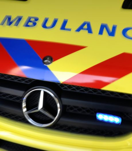 Meisje gewond bij aanrijding in Hilversum