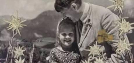 Het opmerkelijke verhaal achter deze foto van Hitler en zijn Joodse vriendinnetje