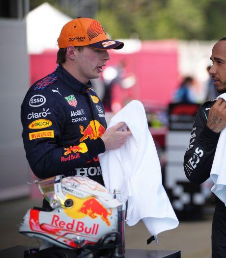 Verstappen extra gebrand op goede kwalificatie: 'In Monaco is geen foutenmarge'