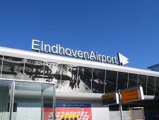 Plan nieuwe parkeergarage Eindhoven Airport geschorst