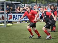 De Treffers viert jubileum met wedstrijd tussen toppers en 'plussers'