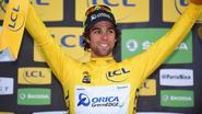 Een sprinter die Parijs-Nice wint, Michael Matthews droomt er luidop van
