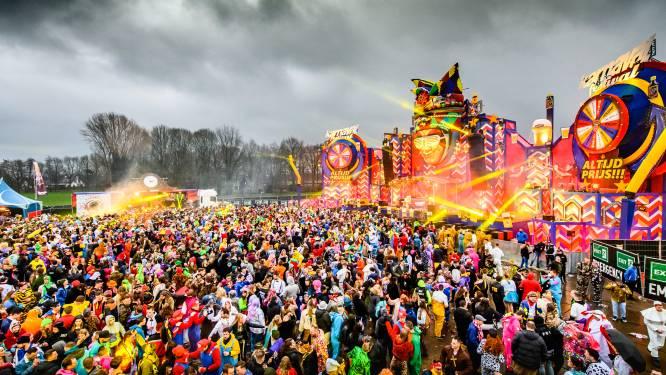 Karnaval Festival kan zorgen van echtpaar in Moergestel niet wegnemen