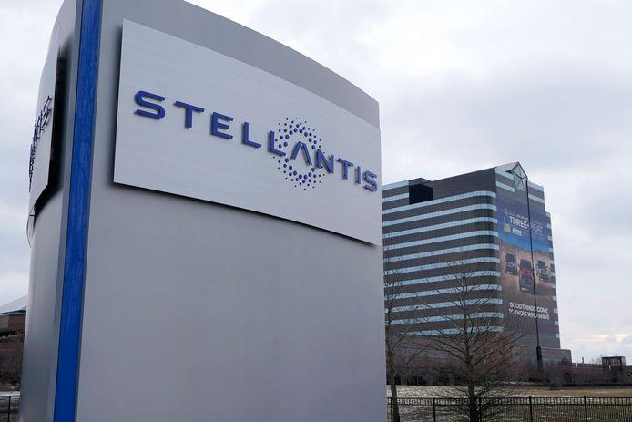 Stellantis telt veertien automerken waaronder Peugeot, Citroën, Opel, Fiat en Chrysler.