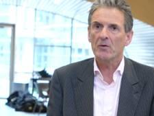 Topman Hans Feenstra van het Martini Ziekenhuis Groningen: 'We zijn in een slechte film beland'