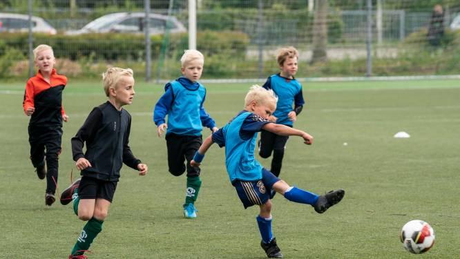Sportieve kinderen kunnen op zomerstage bij Voetbalschool Atletico in Zingem