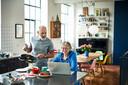 Een aanpasbare woning vertrekt van een flexibele basis waarin je later makkelijk veranderingen kan doorvoeren zonder jezelf op kosten te jagen.