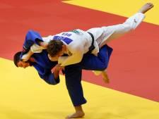Matthias Casse et Gabrielle Willems combattront pour le bronze, Chouchi éliminé après un bel exploit