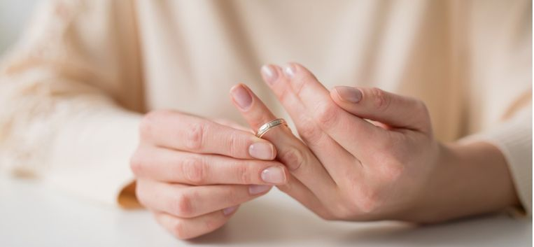 De Dag Nadat 43 – We besloten toch niet te scheiden