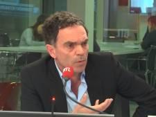Yann Moix se met en retrait des médias