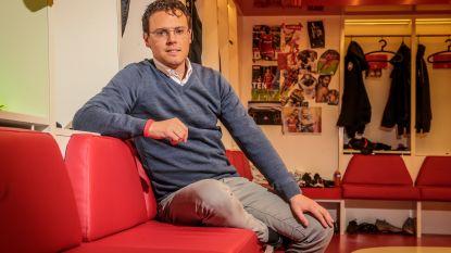 """Sportief adviseur van Antwerp treedt even uit de schaduw: """"We zweven tussen G5 en K11"""""""