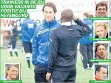 Wie wordt de nieuwe trainer? Stevens ziet Feyenoord zitten