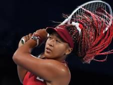 Naomi Osaka va offrir ses gains perçus à Cincinnati aux victimes du séisme en Haïti
