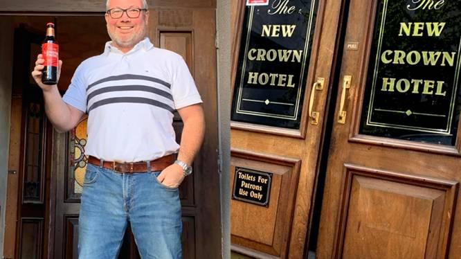 Britse expat heeft heimwee en verhuist volledige pub van Engeland naar Duitsland