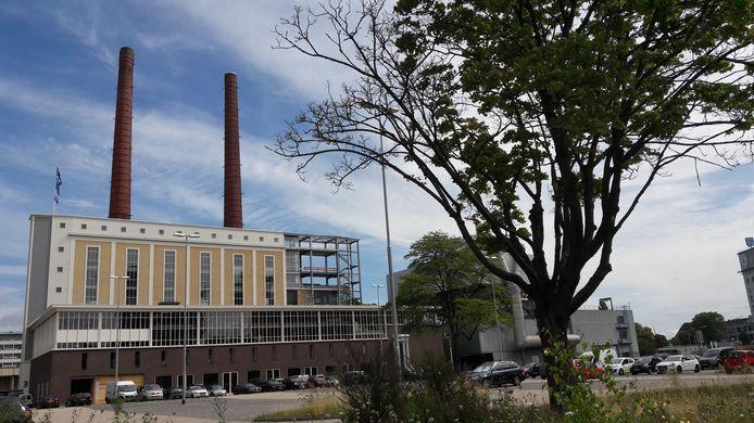 DDW Het Innovation Powerhouse, de voormalige Philips energiecentrale aan de Zwaanstraat in Eindhoven, is nu onderdak voor design- en innovatiebureau VanBerlo.