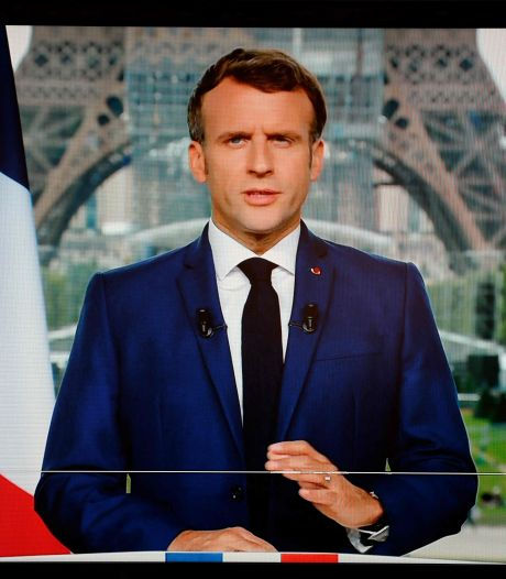 Frankrijk verscherpt grenscontroles en verplicht gezondheidspas in horeca, winkelcentra en bij reizen