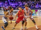 Landstede Basketbal met laatste aanval naar finale