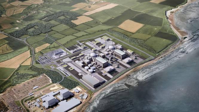 Nieuwe kerncentrales, dat kán een oplossing zijn. En ja, daar kan je klimaatdoelstellingen mee halen