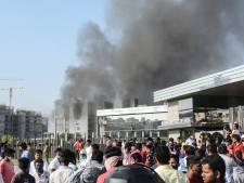 Cinq morts dans l'incendie du plus grand fabricant de vaccins au monde