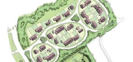 Bouw woningen Heilaarpark-West begonnen