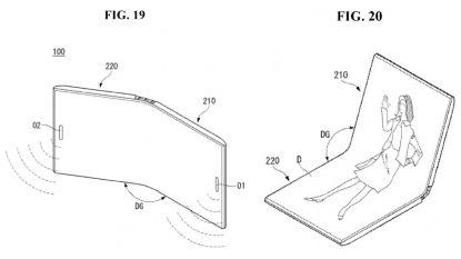 Nu officieel: LG maakt vouwbare smartphone
