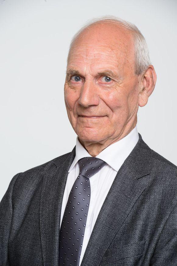 Raymond Luyckx.